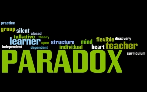 paradox graphic